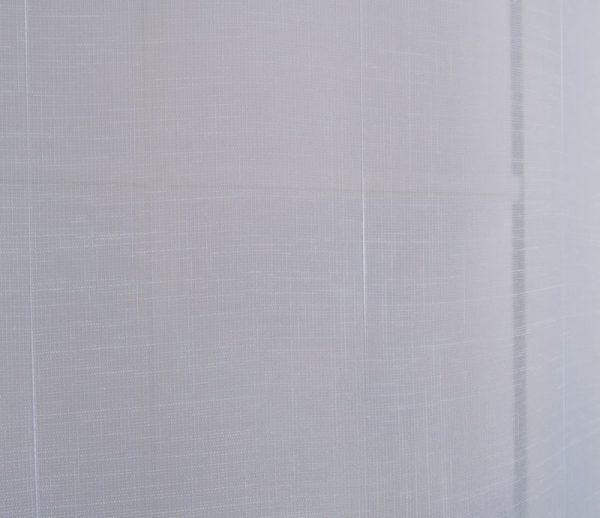 Firana,etamina biała  do wys. 300cm