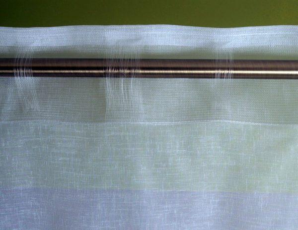 Firana na markizecie-shine wys. do 310cm