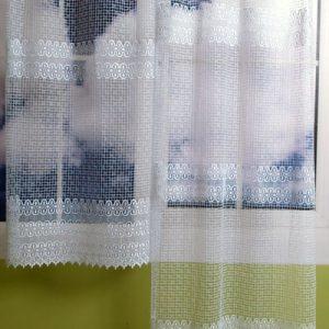 Firana gipiurowa wys. do 270cm
