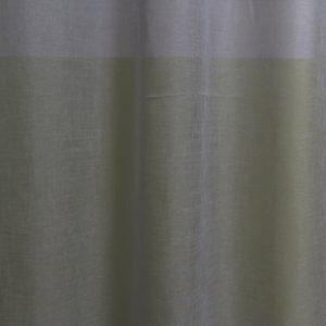 Gładka firana  wys. 300cm bez prasowania