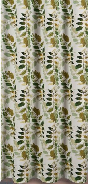 Tkanina dekoracyjna bawełniana szer.140cm.