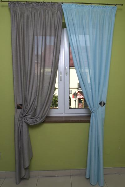 Tkanina zasłonowa ,zasłony, zasłonka  szer.300cm.