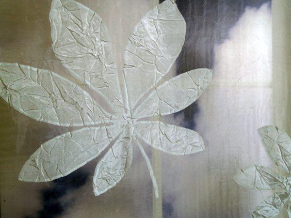 Firana organtyna wys. 275cm firanka firany